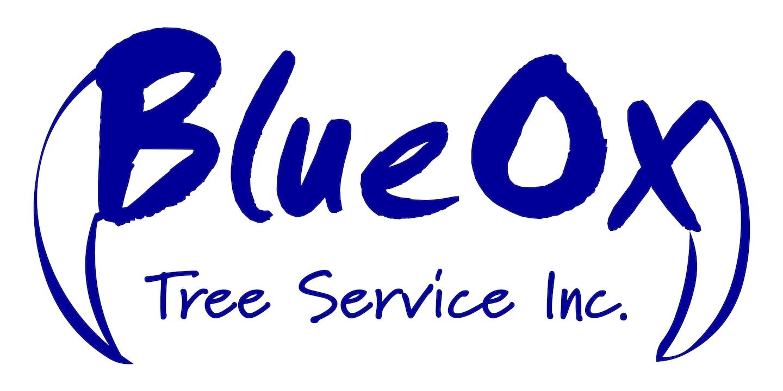 Blue Ox Tree Service