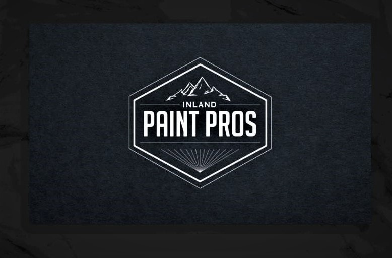 Inland paint pros.