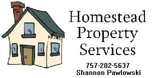 Homestead Property Services
