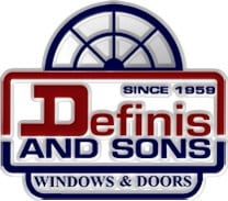 Definis & Sons Window & Door Co Inc