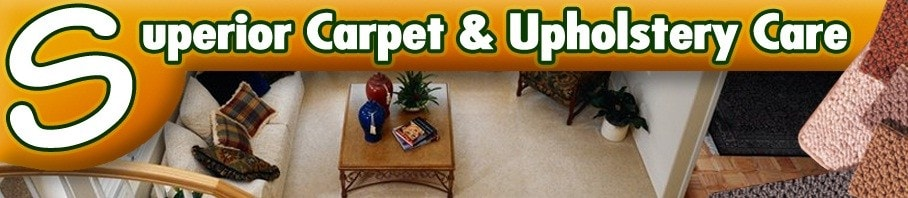 Superior Carpet & Upholstery care
