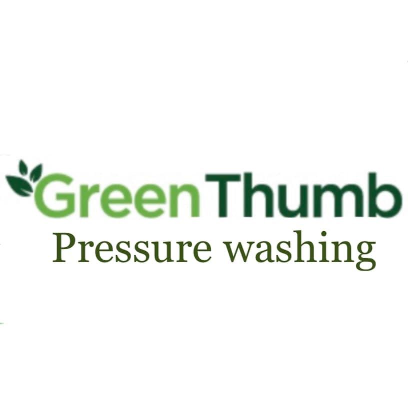 Green Thumb Pressure Washing