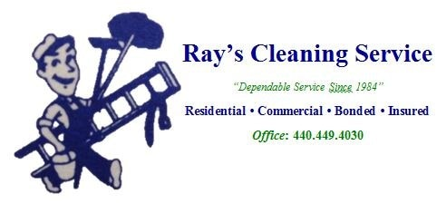 Ray's Cleaning Service LLC