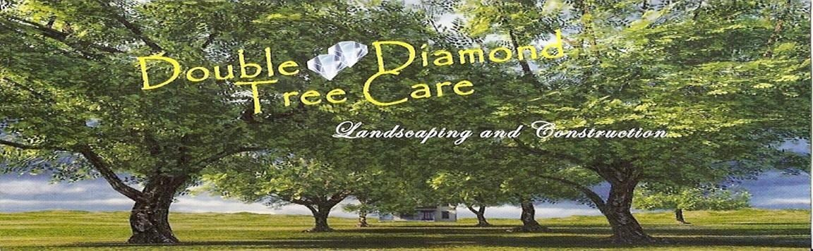 Double Diamond Tree Care & Construction