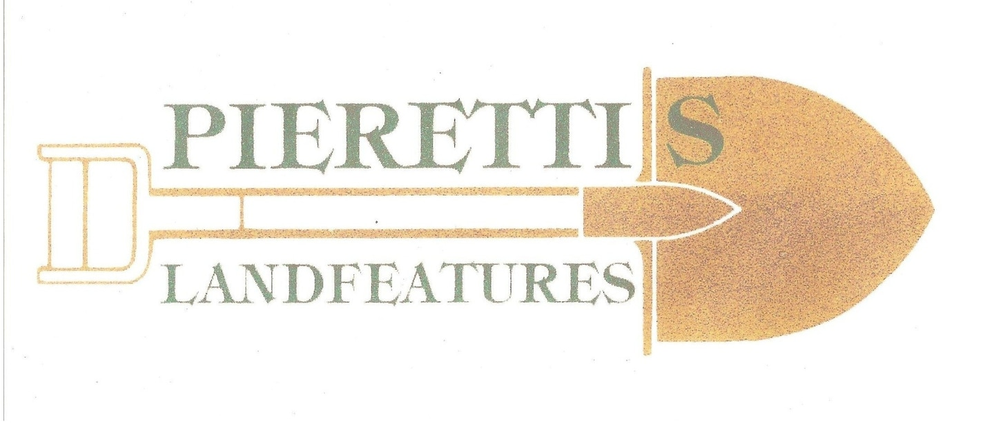 Pieretti's Landfeatures