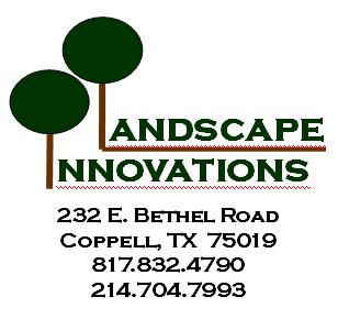 Landscape Innovations