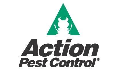 Action Pest Control Inc logo