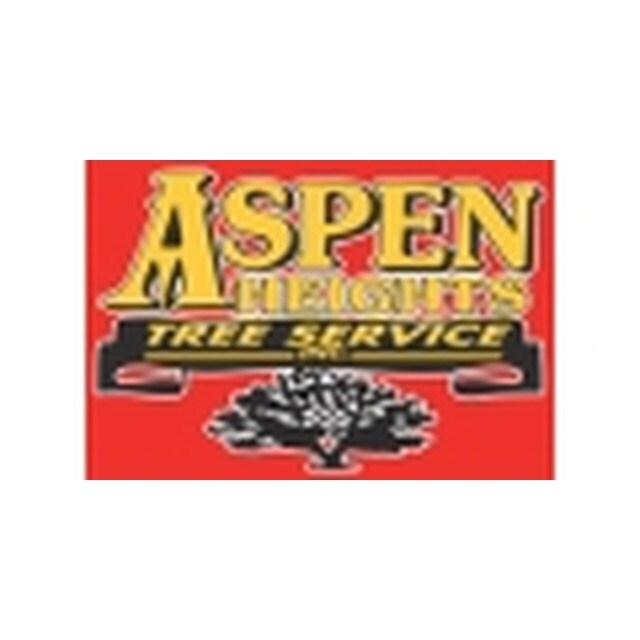 Aspen Heights Tree Service Inc Reviews