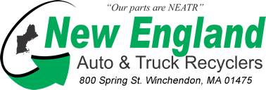 New England Auto And Truck Recycling
