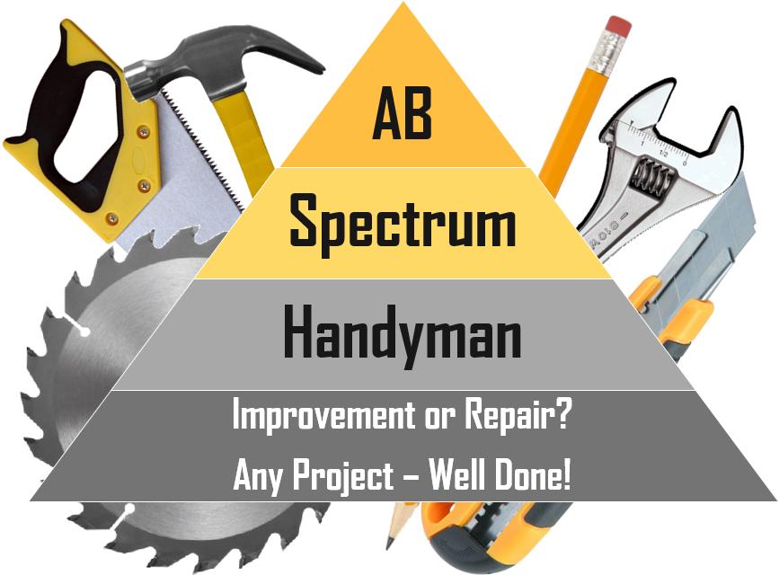 AB Spectrum Handyman LLC