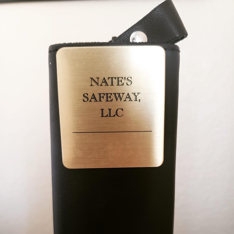 Nate's Safeway