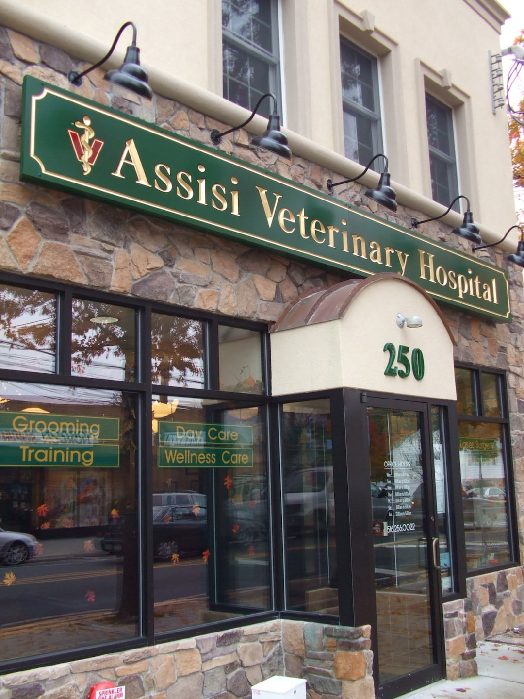 ASSISI VETERINARY HOSPITAL