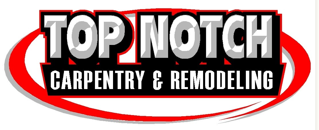 Top Notch Carpentry & Remodeling