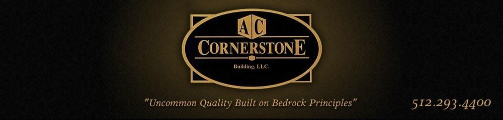 AC Cornerstone Bld LLC