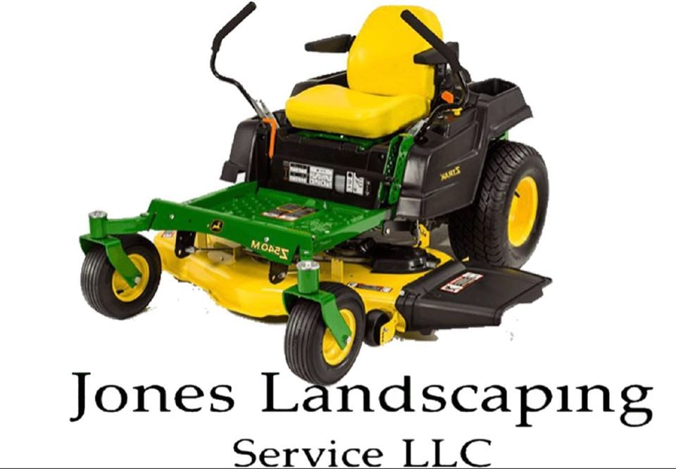 Jones Landscaping Service LLC