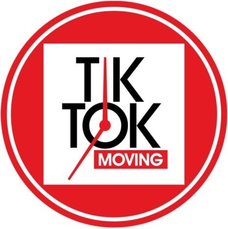 TikTok Moving