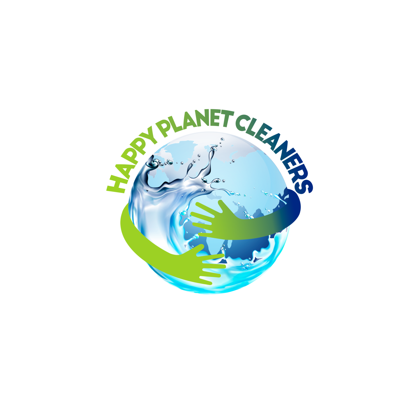 Happy Planet Cleaning