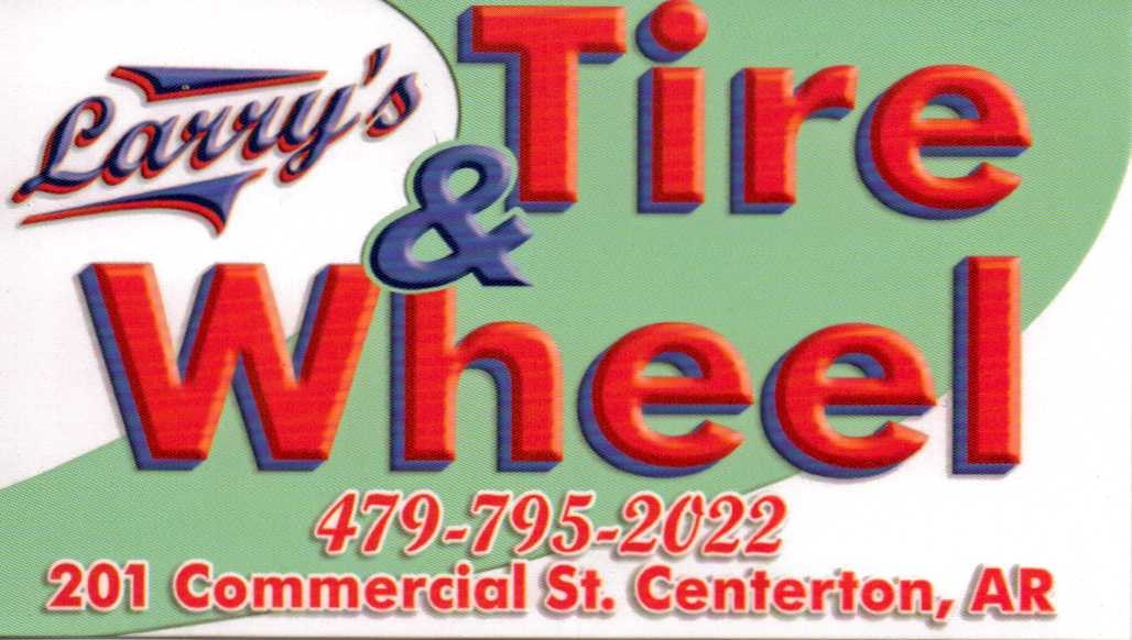 Larry's Tire & Wheel
