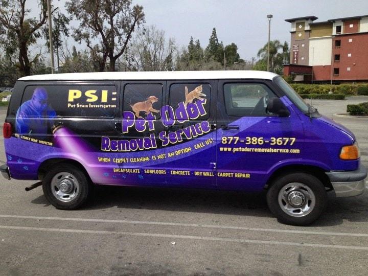 Ventura Pet Odor Removal