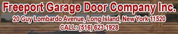 Freeport Garage Door Co Inc