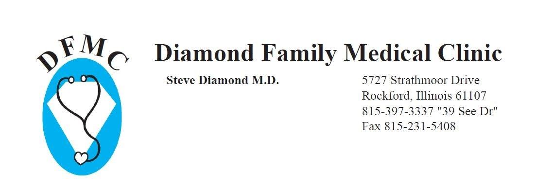 Diamond Family Medical Clinic Reviews Rockford Il