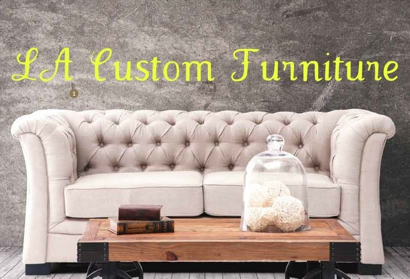 LA Custom Furniture