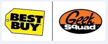 Geek Squad - Best Buy