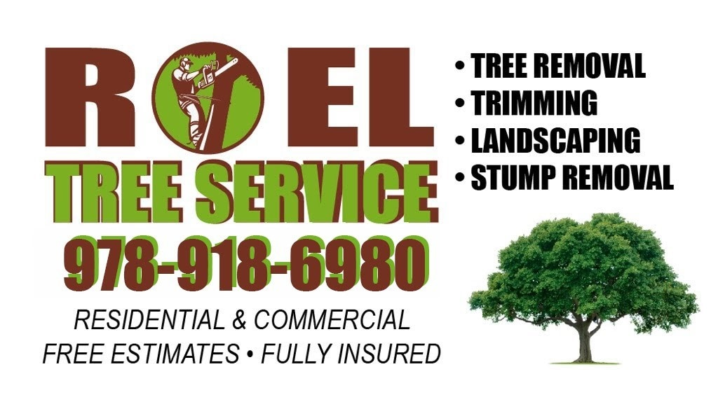 Roel Tree Service