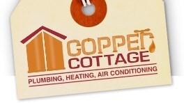 Copper Cottage Plumbing & Heating