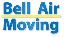 BELL AIR MOVING