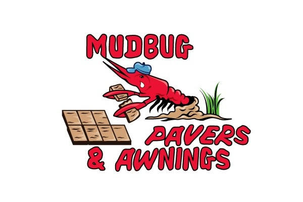 Mudbug Pavers