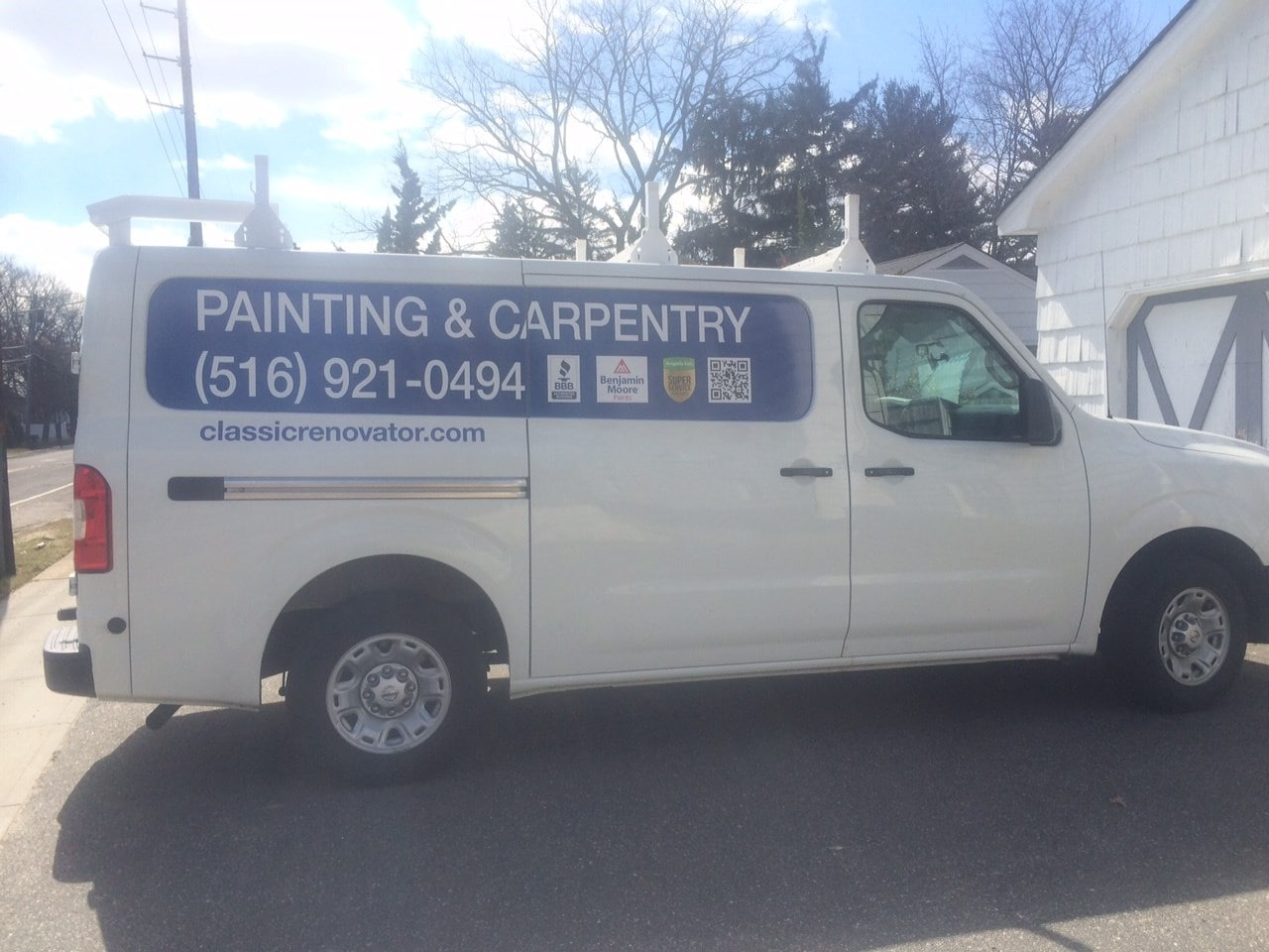 Classic Painting & Home Improvements Inc