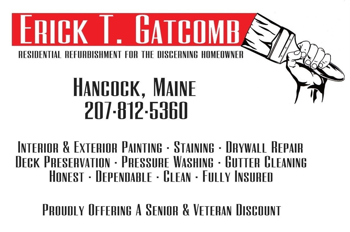 Erick T. Gatcomb