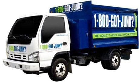 1-800 Got Junk