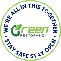 Go Green Restoration