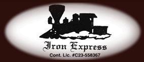 Iron Express