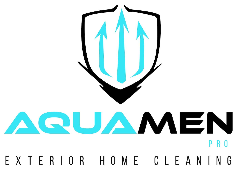 Aquamen Pro LLC  logo