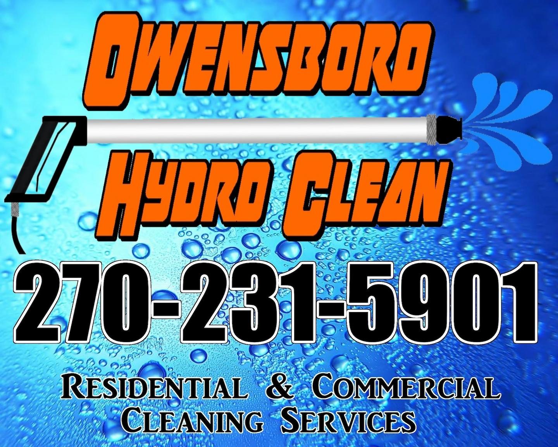 Owensboro Hydro Clean