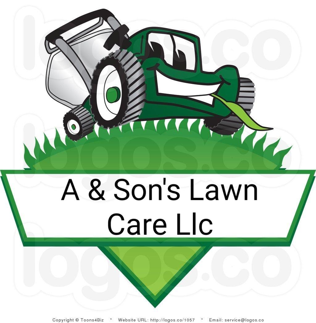 A & Son's Lawn Care