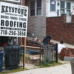 Keystone Contracting Corp