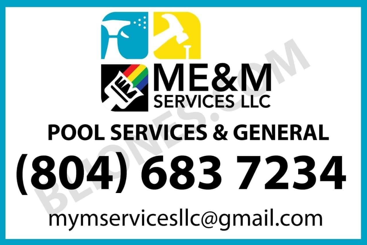 Me & M Services