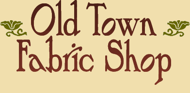 Old Town Fabric Shop
