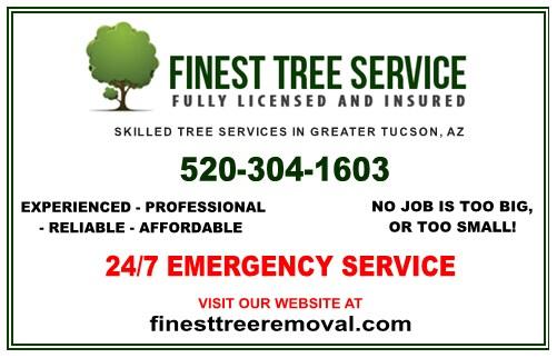 Finest Tree Service LLC