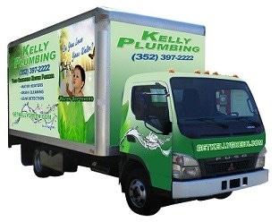 Kelly Plumbing LLC