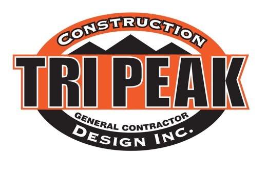 Tri Peak Construction & Design, INC.