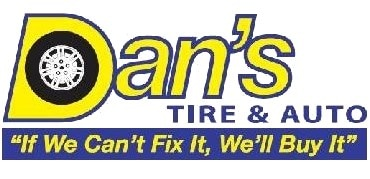Dan's Tire & Auto Service Center Inc