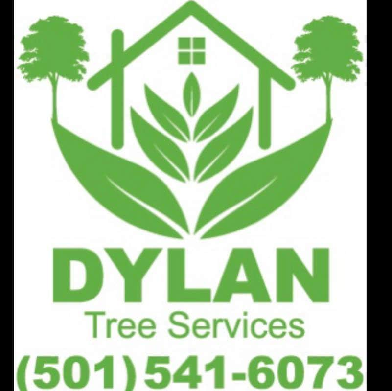 Dylan Tree Services logo