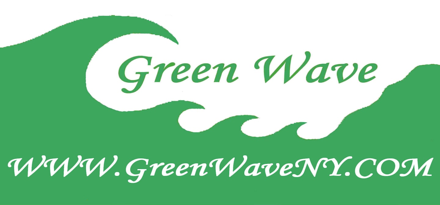 Green Wave Lawn And Landscape
