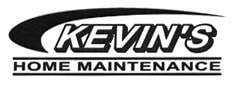 Kevin's Home Maintenance