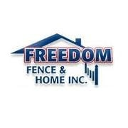 Freedom Fence and Deck Inc